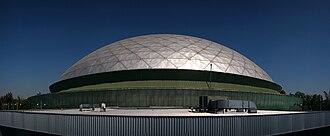 Movistar Arena - Image: Movistar Arena 4