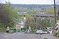 Mozyr tram fantrip. Мозырь - Mazyr, Belarus - panoramio (429).jpg