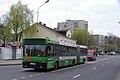 Mozyr tram fantrip. Мозырь - Mazyr, Belarus - panoramio (447).jpg
