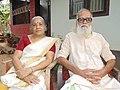 Mr.Parattulli Ravendran and wife Mrs. Chandrika Ravendran.jpg