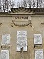 Mur Souvenir Cimetière Pré St Gervais 2.jpg