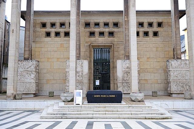 Musée National de La Resistance