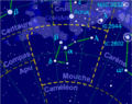 Musca constellation map-fr.png