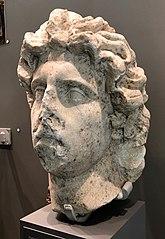 Portrait masculin, Alexandre (?)