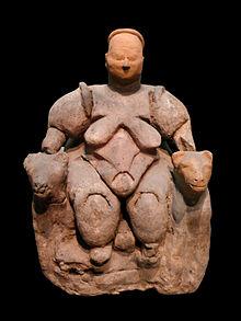Cybele - Wikipedia