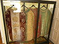 Museum of Archdiocese in Gniezno - clothes 7-10.JPG