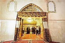 Muslim bin ageel in Kufa.jpeg