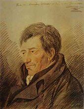 Portrait de Clementi