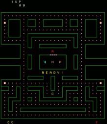 jeu de labyrinthe wikimonde