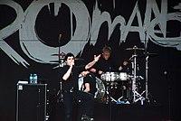 : My Chemical Romance