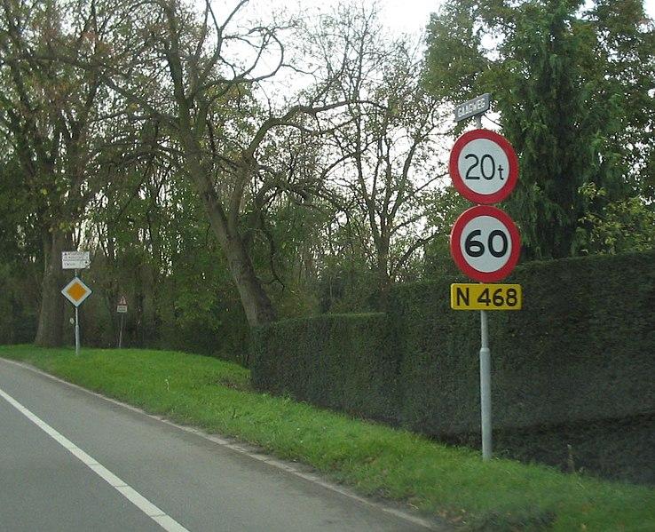 File:N468 bij Schipluiden.jpg