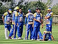 NEO CC v London CC at Aythorpe Roding, Essex, England 11.jpg