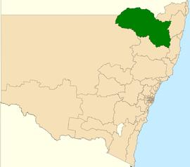 Distrito Electoral de NSW 2019 - Northern Tablelands.png