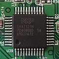 NXP SAA7121H 72408680.jpg