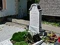 Nagrobnik za Carlosa in Stanislavo Kleiber, Konjšica 01.jpg