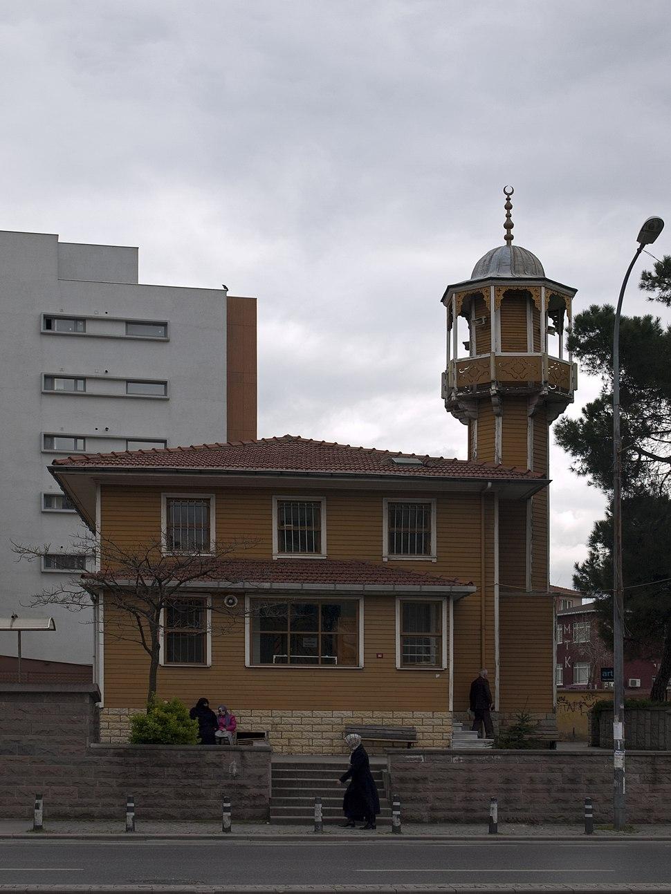 Namazgâh Mosque