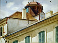 Napoleon House Cupola 1937 watercolor.jpg