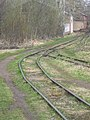 Narrow Gauge Railroad Vasilevsky peat enterprise 2005 (31352132923).jpg