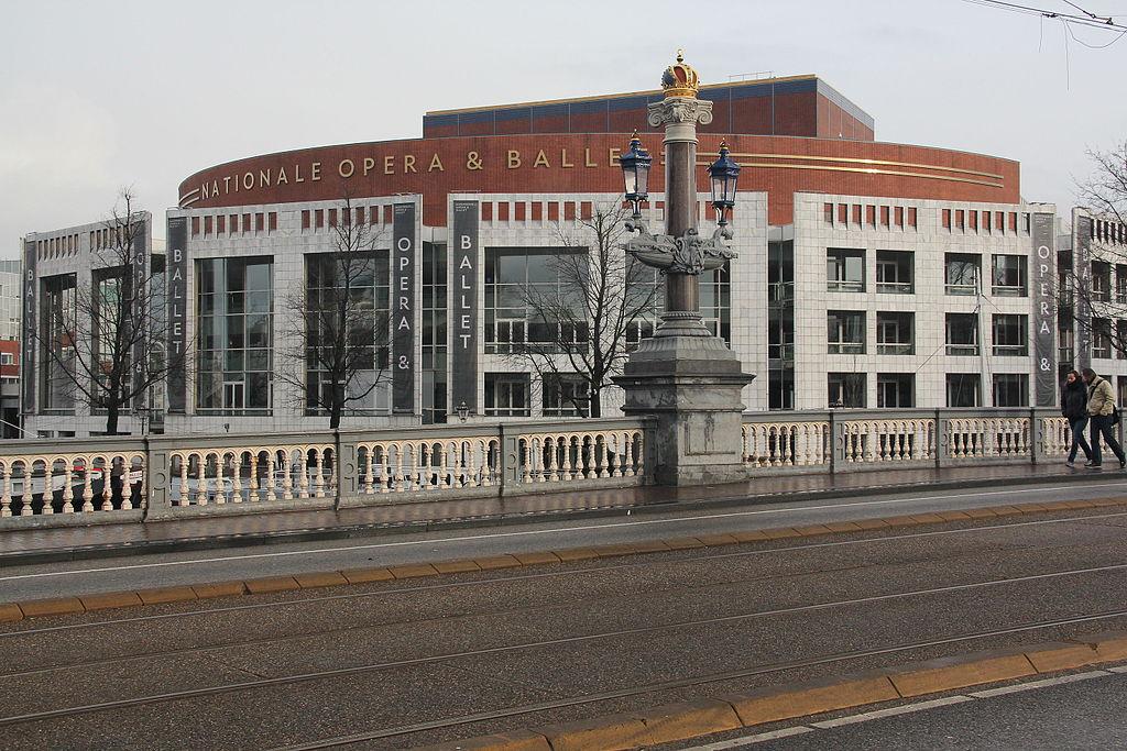 Image result for nationale opera en ballet amsterdam