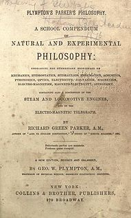 Richard Green Parker