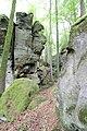 Naturpark Südeifel (Eifel); Teufelsschlucht 18.jpg