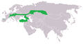 Nausithous eurazja distribution mkutera.png