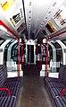 """Neasden LT Depot Prototype Metro-Cammell """"A"""" train.jpg"""