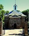 foto van Nederlands-hervormde kerk van 's-Graveland