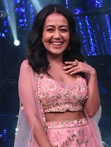 Neha Kakkar in January 2020.jpg