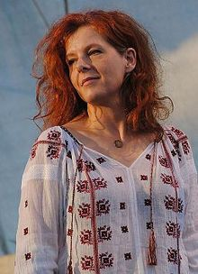 Neko Case - Forecastle Fest 2012 (cropped).jpg