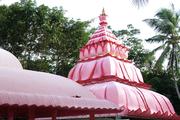 A Nizhal Thangal near Marthandam, Tamil Nadu.