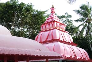 Ayyavazhi symbolism - Image: Nelli Nintra Vilai Thangal