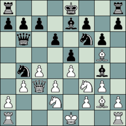 One of the possible Random Opening Chess setups  sc 1 st  Wikibooks & Chess/Variants/Random Opening Chess - Wikibooks open books for an ...