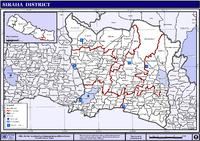 Siraha District}