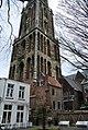 Neude Janskerkhof en Domplein, Utrecht, Netherlands - panoramio (22).jpg
