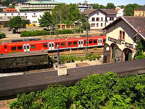 DGEG - Neustadt Railway Museum