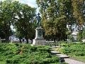 Neutrebbin - Denkmal für Friedrich II. - panoramio.jpg
