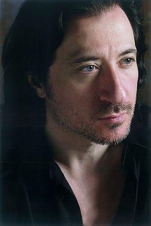 Federico Castelluccio - Image: New Federico head shot 2