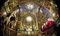 New Year's Eve celebrations at Vank Cathedral, Isfahan (21).jpg