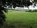 New barn on Bury Manor Farm - geograph.org.uk - 1407683.jpg