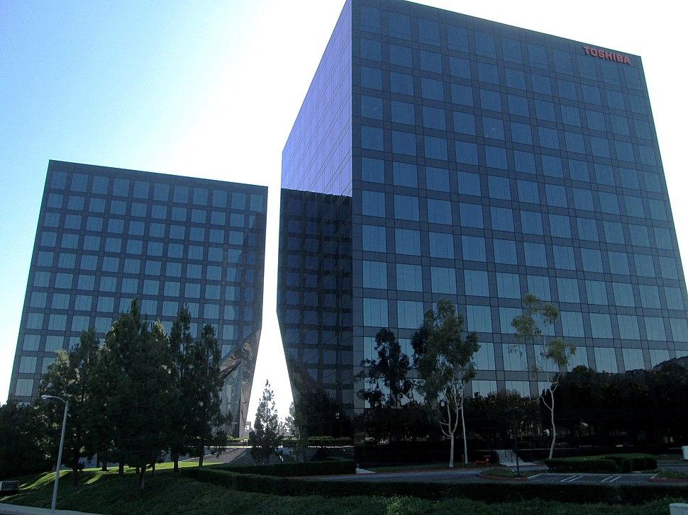 Newport Gateway 19800 %26 19900 MacArthur Boulevard Irvine