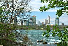 Niagara Falls, Ontario - Wikipedia