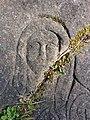 Niedermunster Marguerite de Senin gravestone face.jpg