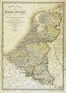 Politieke Geschiedenis Van Vlaanderen Wikipedia