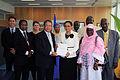 Niger Delegation & IAEA PACT (01113792) (9945921145).jpg