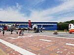 Nihon Aircraft Manufacturing YS-11A-213 'AIR NIPPON - JA 8731 - ANK' (JA-8731) (65870972432).jpg