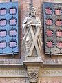 Nijmegen - Latijnse School - Apostel Andreas van Giuseppe Roverso.jpg
