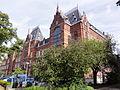Nijmegen Rijksmonument 46805 Canisiuscollege.JPG