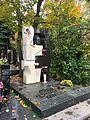 Nikita Khrushchev Tomb 20160930.jpg