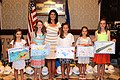 Nikki Haley Litter Trashes Everyone Art Contest Winners for 2016 (26616537886).jpg